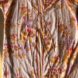 Tularosa Swim - Revolve Tularosa Rae Reversible Coverup Robe